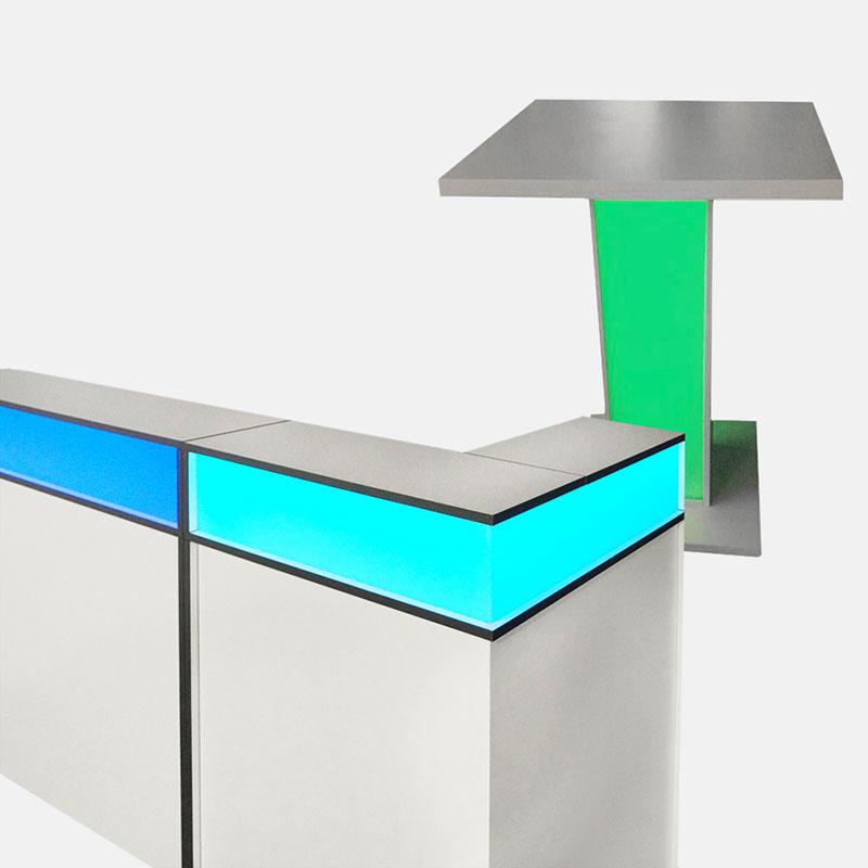 LED Möbel & LED-Zubehör